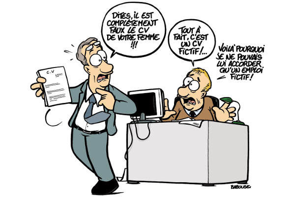 Salarié et administrateur de la même famille : les risques du conflit d'intérêts